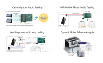 Audio and Vibration Testing Solutions