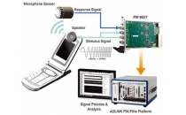 MEMS Microphone Testing System solution