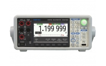 IWASU Digital Multimeter VOAC7602